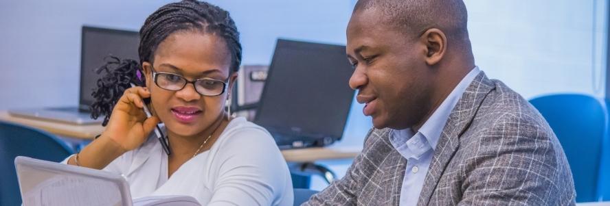 Intercultural Competencies for Leaders Program