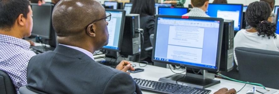 Virtual Education in ELL