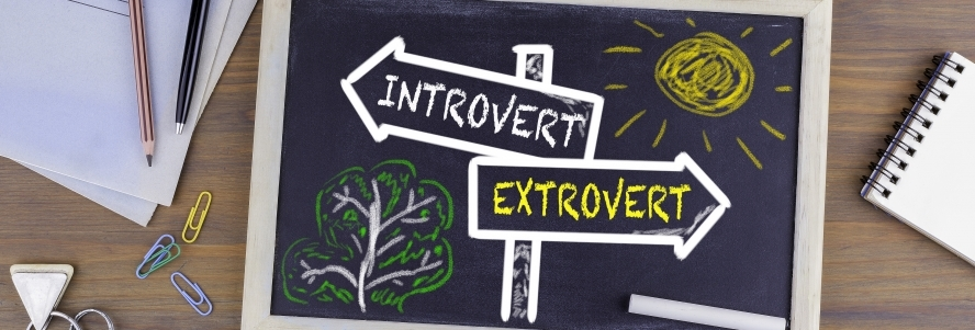 How to Identify Extroverted and Introverted Learners | School of