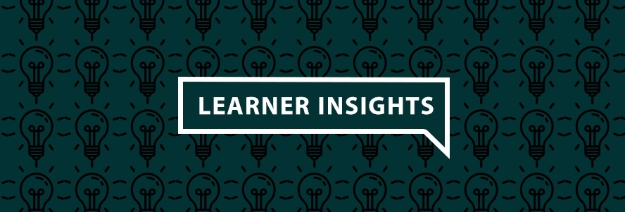 Learner Insights: Why I joined LINC Home Study
