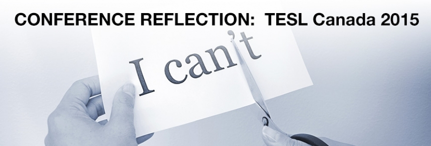 Self-Efficacy in the ELL Classroom