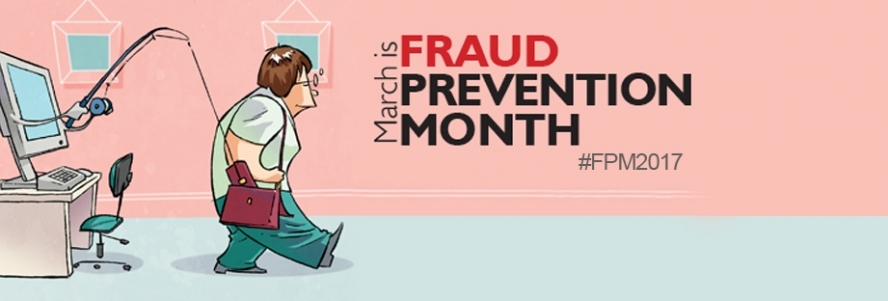Five Ways to Prevent Fraud
