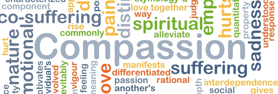Reflections about Compassion in the ELL Classroom