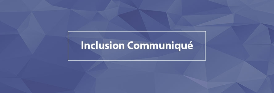 Inclusion Communiqué: A closer look at microaggressions